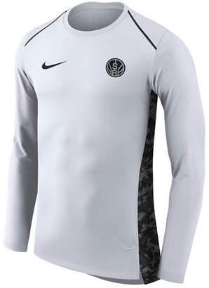 Nike Men's San Antonio Spurs City Edition Shooting Shirt