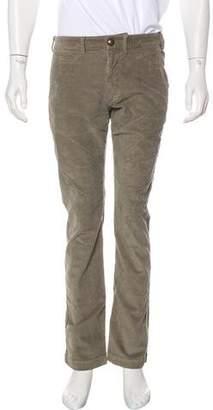 Moncler Five-Pocket Corduroy Pants