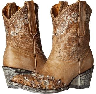 Old Gringo - Amelia Cowboy Boots $499 thestylecure.com