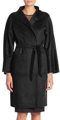 Max MaraMax Mara Belted Cashmere Coat