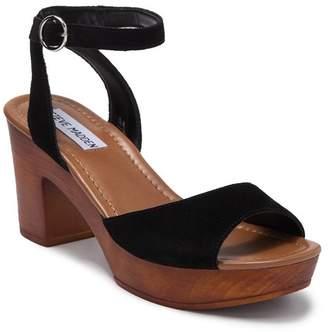 88dea63cb1c Steve Madden Open Toe Women's Sandals - ShopStyle