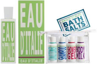 Eau d'Italie Travel Kit and Signature Fragrance
