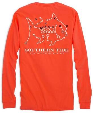 Skipjack Play Long Sleeve T-shirt - University of Virginia