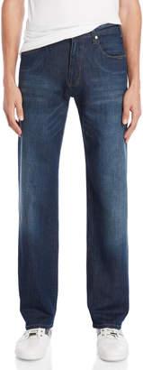 Armani Jeans Dark Wash Slim Fit Jeans