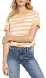 Wrangler '80s Stripe Tee