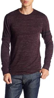 Karl Lagerfeld Paris Banded Cuff Pullover