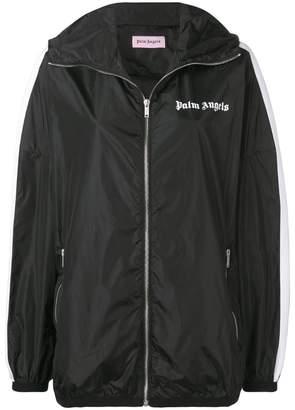 Palm Angels track bomber jacket
