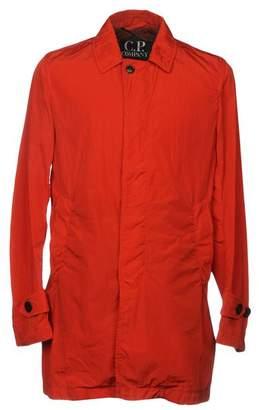 C.P. Company Overcoat