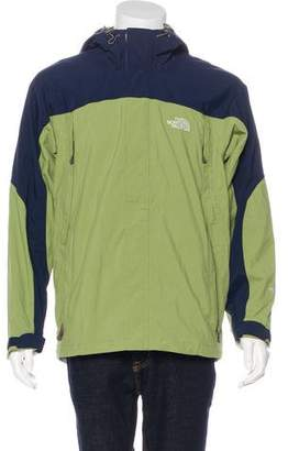 The North Face Lightweight Hooded Jacket
