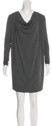 Ganni Long Sleeve Mini Dress w/ Tags