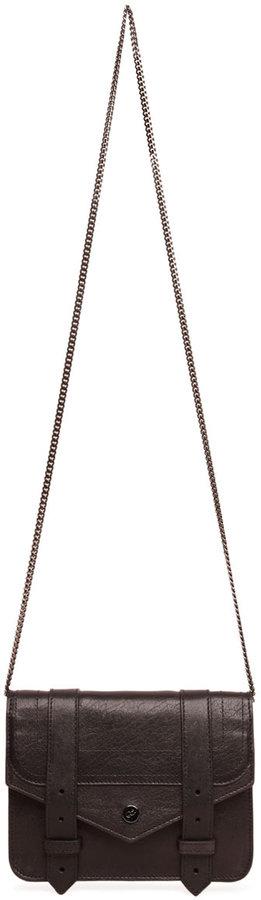 Proenza Schouler / PS1 Large Chain Wallet
