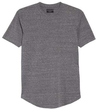 Goodlife Triblend Scallop Crewneck T-Shirt