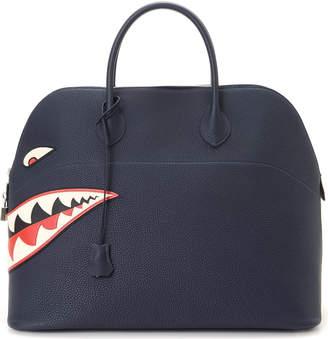 Hermes Travel Bag - Vintage