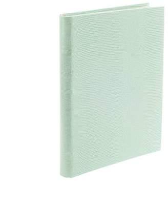 Noble Macmillan Personalised Lizard Print Baby Book