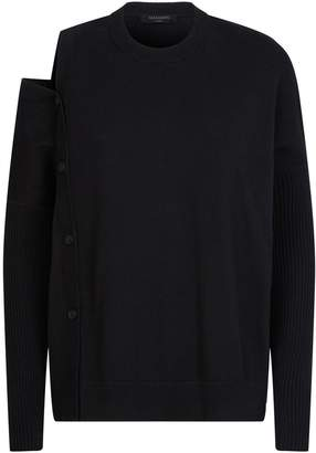 AllSaints Ria Sweater