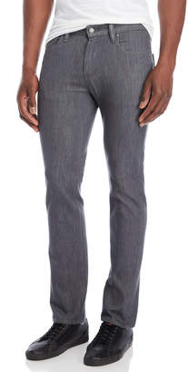 Levi's Grey 511 Commuter Jeans