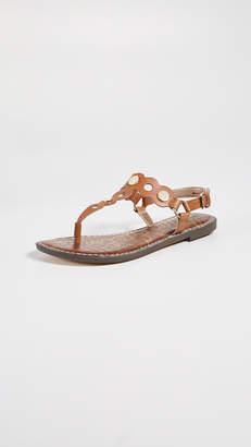 Sam Edelman Gilly Flat Sandals