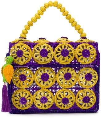 Mercedes Salazar Amanecer handbag