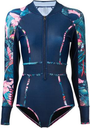 Duskii Haleakala swimsuit