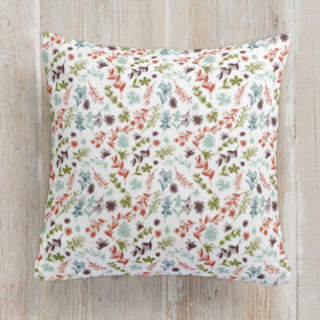 Doodles Self-Launch Square Pillows