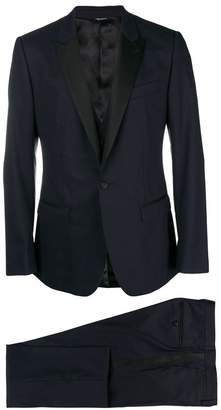 Dolce & Gabbana two-piece dinner suit