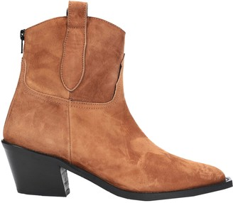 STEPHEN GOOD London Ankle boots - Item 11623382SH