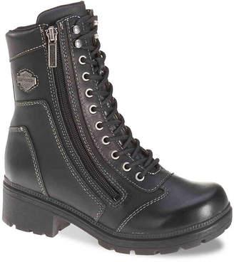 Harley-Davidson Tessa Combat Boot - Women's