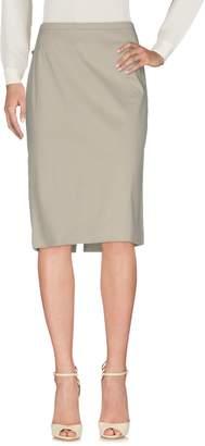 Fay Knee length skirts