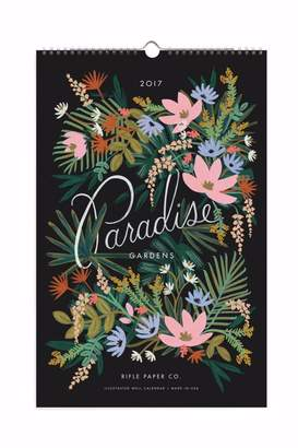 Rifle Paper Co. 2017 Paradise Gardens
