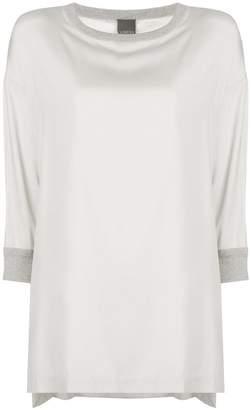 Lorena Antoniazzi loose fit blouse