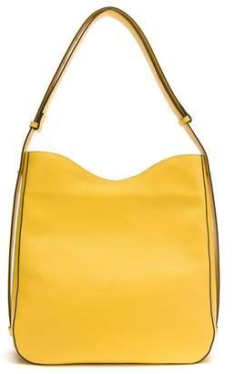 Sarah Chofakian leather shoulder bag