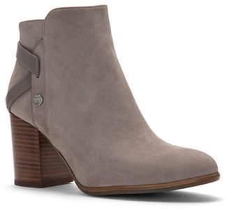 Louise et Cie Zanara Leather Booties