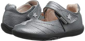 pediped Starlite Grip n Go Girl's Shoes