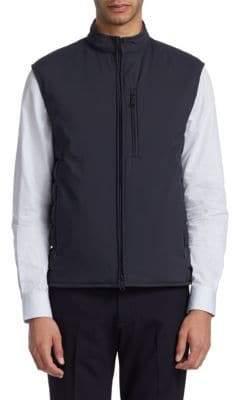 Emporio Armani Ultralight Down Vest