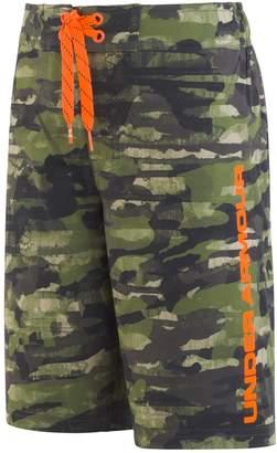 eb76e6f702 Under Armour Boys 8-20 Blazer Boardshorts