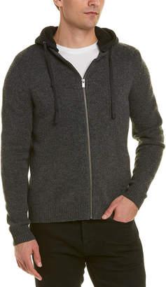 The Kooples Sport Wool Jacket