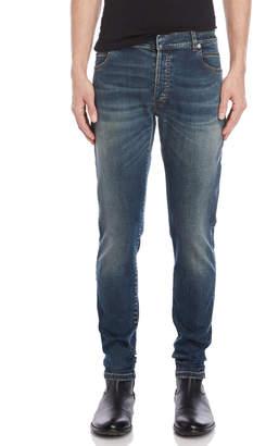 Balmain Slim Tapered Jeans
