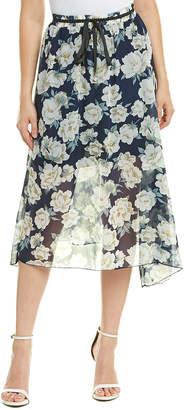 Sarah Woodz Casual Skirt