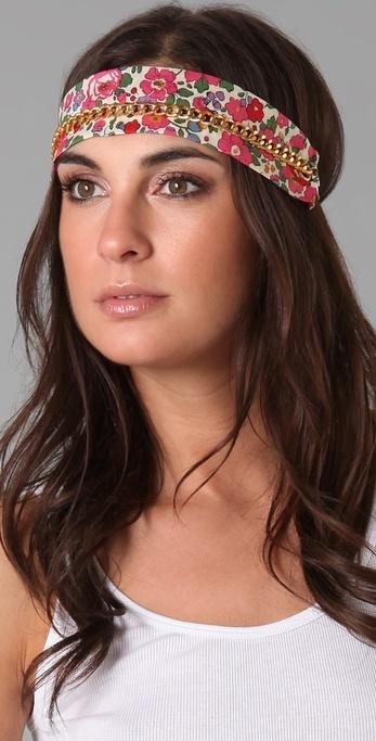 Dauphines Of New York The Everyday Headband
