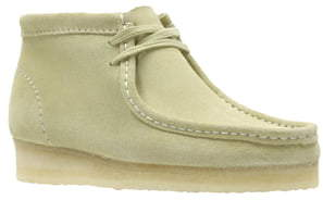 Clarks Wallabee Moc Toe Boot