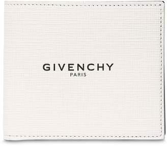 Givenchy (ジバンシイ) - GIVENCHY 蓄光性 キャンバス 二つ折り札入れ