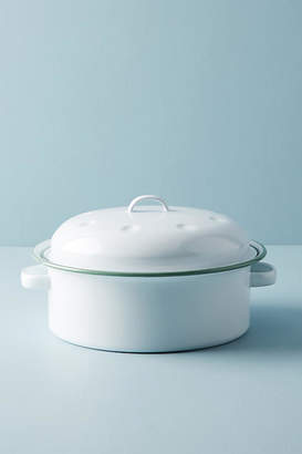 Soho Home Hempton Enamelware Stock Pot
