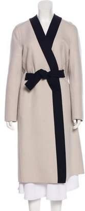 Bottega Veneta Cashmere Long Coat