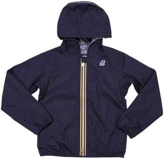 K-Way Coat Coat Kids