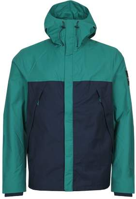 The North Face 1990 Mountain Jacket - Blue Wing Teal / Porcelain Green