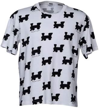 Au Jour Le Jour T-shirts