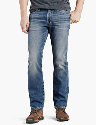 Lucky Brand 221 Straight Jean