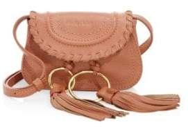 See by Chloe Polly Leather Belt Bag