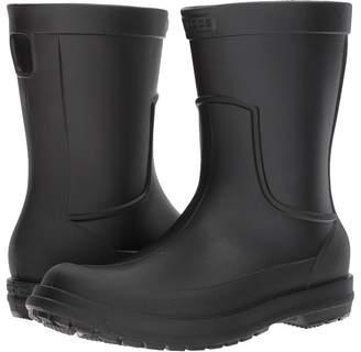 Crocs AllCast Rain Boot Men's Boots