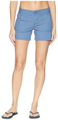 Prana Tess Shorts - 5 Women's Shorts